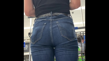 Perfect Dimensions Tight Jeans Wally World (Allie)