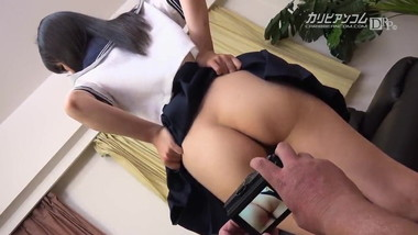 An Sakura :: Special Lesson After School 2 - CARIBBEANCOM