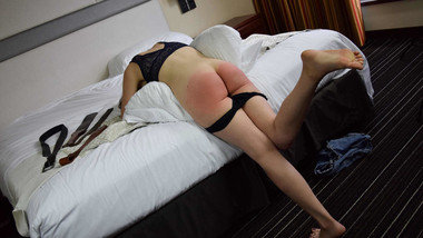 The Wild Side - (Spanking)